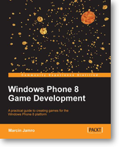 Book review: Windows Phone 8 Game Development